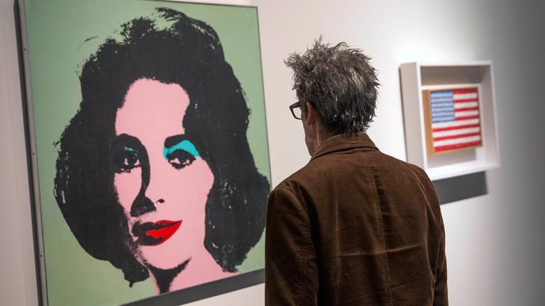 Nueva York acoge en noviembre algunas de las subastas de arte más esperadas