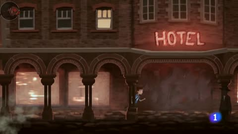 'Nubla 2', un videojuego para zambullirse en las obras maestras del Thyssen