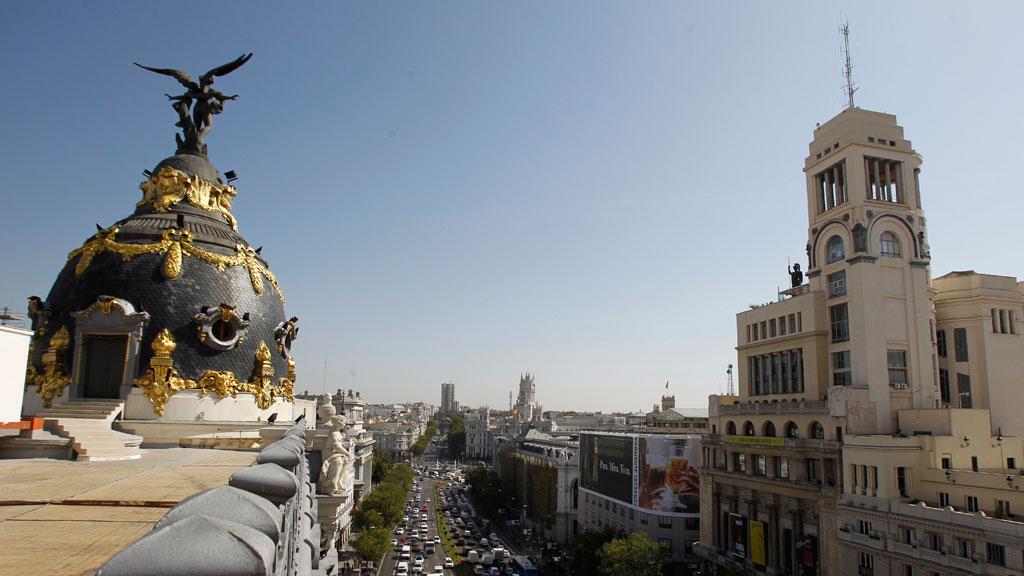 Nuboso con chubascos en el noreste de Cataluña y en Baleares