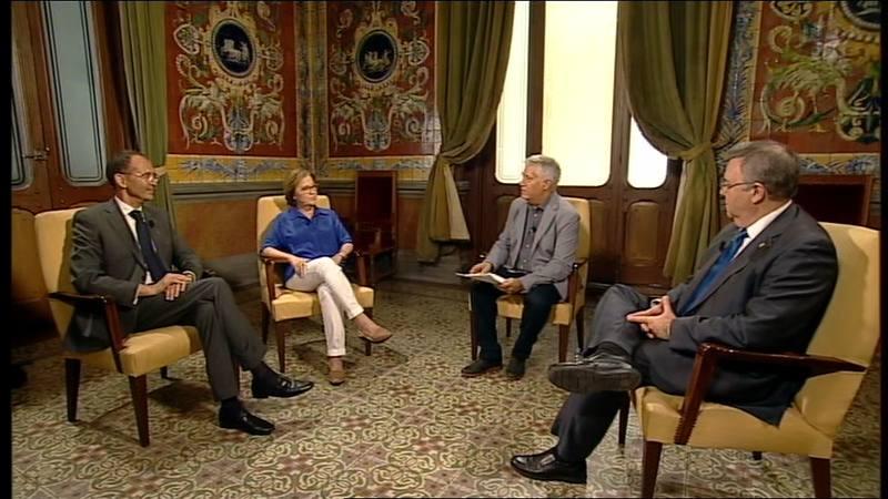 Con nuestros invitados nos preguntamos si tenemos cultura científica en España y qué se puede hacer para acercar la ciencia a la ciudadanía