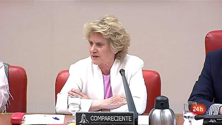 Parlamento - Nueva Defensora del Pueblo - 07/07/12
