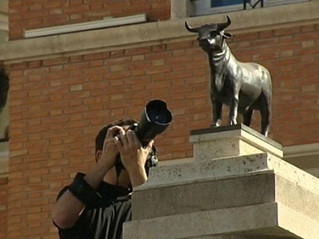 Teruel Punto Foto acerca el surrealismo a los visitantes