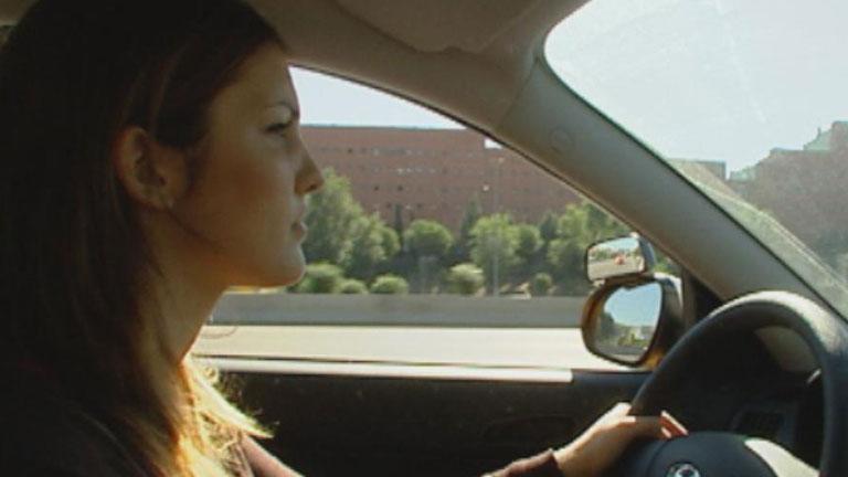 Nuevo examen para sacarse el carné de conducir