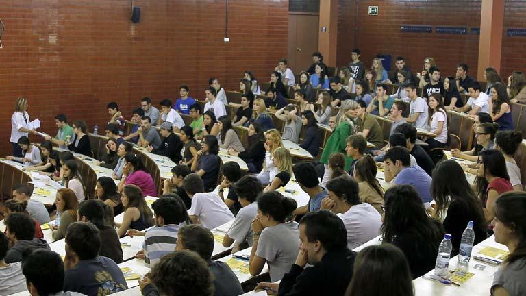 Novedades de la nueva ley de educación que entrará en vigor el curso 2014-2015