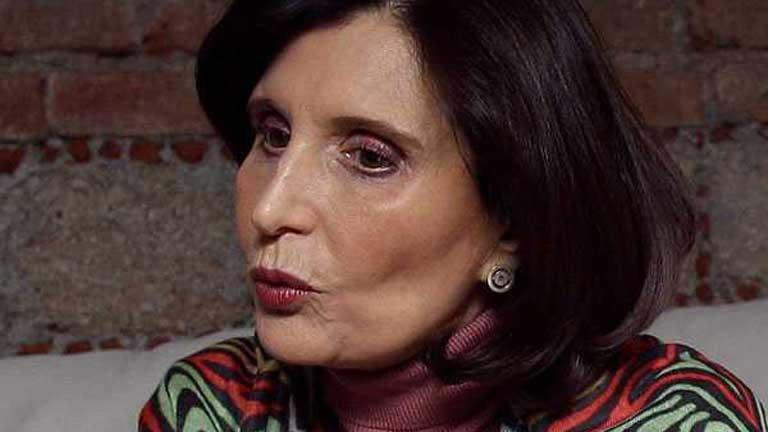 """La escritora mexicana Ángeles Mastretta presenta """"La emoción de las cosas"""""""