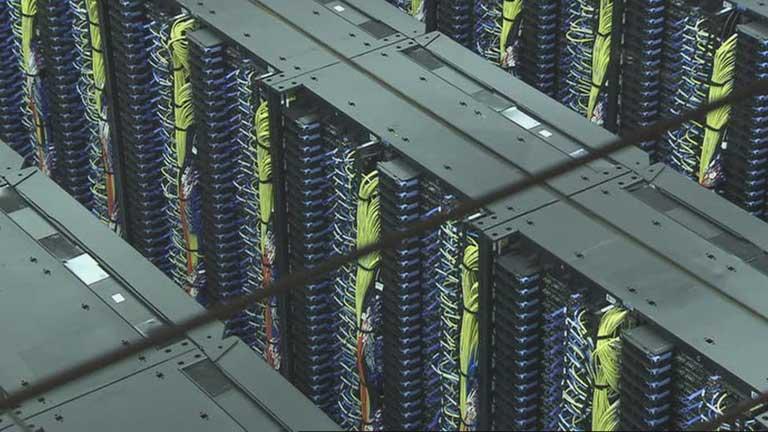 El supercomputador Mare Nostrum tendrá en breve una nueva versión
