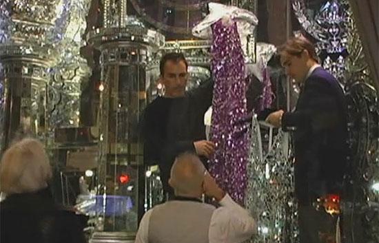 En nueva york la navidad se inaugura oficialmente cuando for Cuando se pone el arbol de navidad