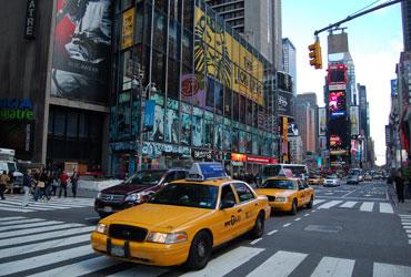 Españoles en el mundo - Nueva York
