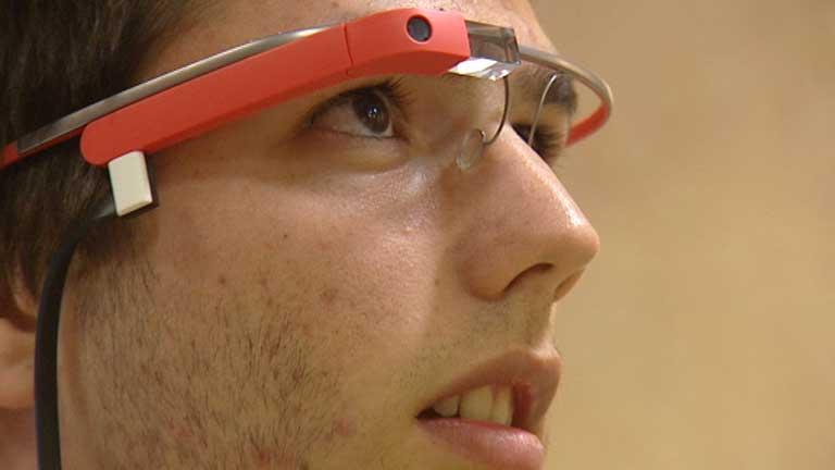 Nuevas aplicaciones españolas para las Google Glass que saldrán a la venta en una semana
