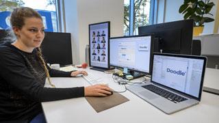 Las nuevas tecnologías generan oportunidades de empleo