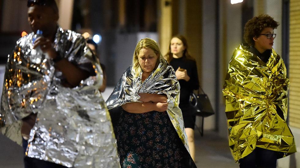 Un nuevo atentado deja siete muertos y decenas de heridos en Londres
