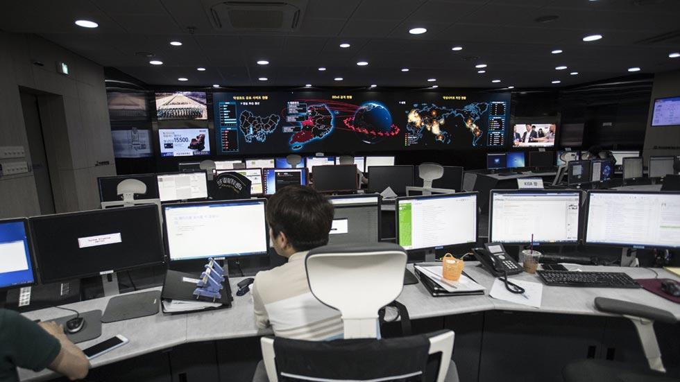 Un nuevo ciberataque masivo sacude a empresas de todo el mundo