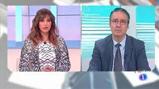 La mañana - Nuevo informe del accidente de Castuera