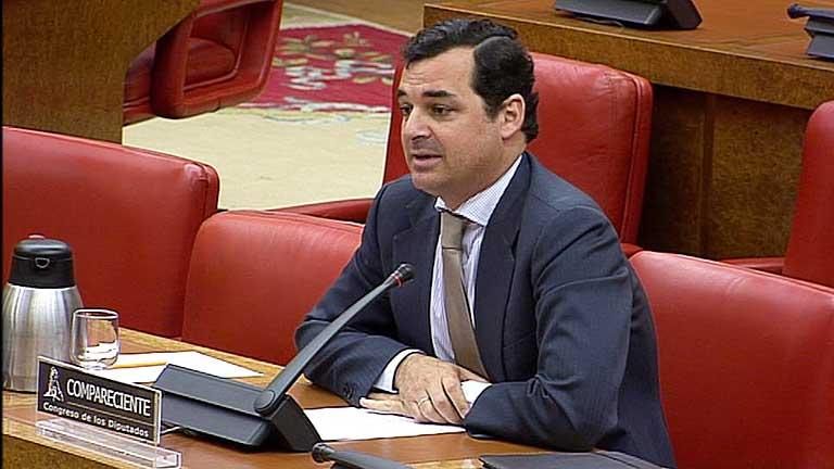 Leopoldo González-Echenique, nuevo presidente de RTVE