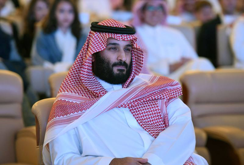 El nuevo príncipe heredero de Arabia Saudí, Mohamed bin Salmán