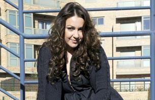 Niña Pastori estrena nuevo disco titulado 'Esperando verte'