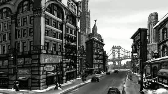 La nueva de Woody Allen, cine de animación