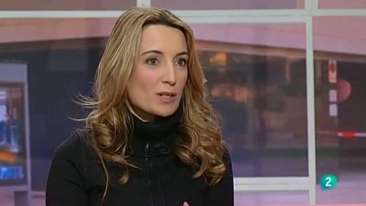 Para Todos La 2 - Entrevista: patricia Ramírez Loeffler: ¿Cómo lograr los objetivos que nos marcamos?