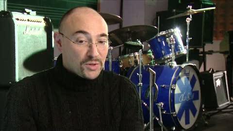 Nuevos territorios para el rock - Jeroni Pagan, jefe estudios de la Escuela Superior de Música Jam Session