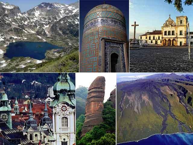 La Unesco elige 25 nuevos bienes Patrimonio de la Humanidad, incluyendo la Siega Verde