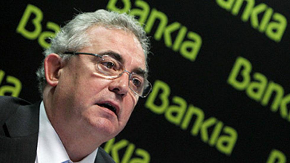 El n mero dos de rato en bankia rechaz la tarjeta y le for Bankia oficina internet entrar directo
