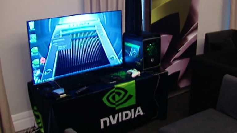 Zoom Net - NVIDIA, ASUS y Thief - 18/01/14