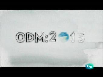Historias del milenio - Objetivo 8: Asociación mundial para el desarrollo (Hansala)