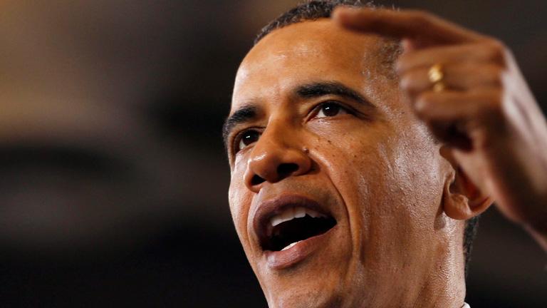 """Obama: """"El caso de JPMorgan demuestra la importancia de una reforma en Wall Street"""""""