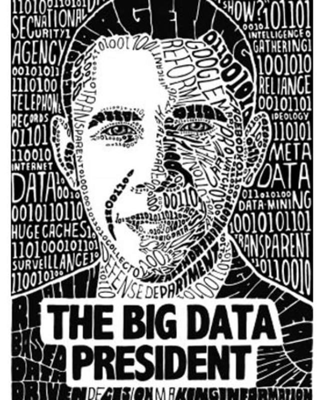 Obama cimentó en el análisis de datos su estrategia electoral en 2012