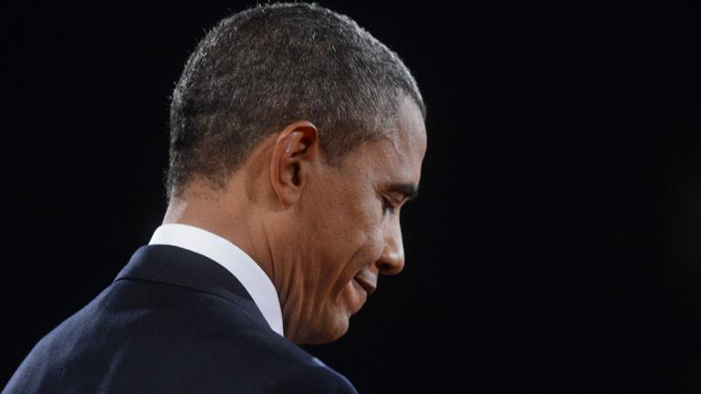 Obama cita a Abraham Lincoln para defender la igualdad de oportunidades