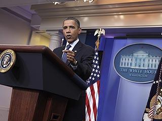 Ver vídeo  'Obama convoca una reunión para tratar la crisis de deuda en EE.UU.'