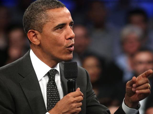 """Obama: La crisis de deuda de Europa está """"atemorizando al mundo"""""""