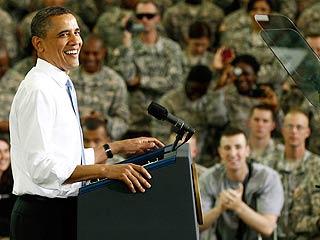 Obama felicita al comando que mató a Bin Laden