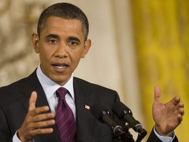 Ver vídeo  'Obama propone aumentar los impuestos a los más ricos para luchar contra el déficit'