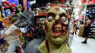 Los obispos piden convertir el pagano Halloween en el religioso Holywins