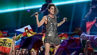 Objetivo Eurovisión 2016 (2)