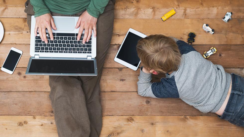 Objetivo: que los niños se conviertan en ciberexpertos