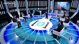 El debate de La 1 - Obligados a pactar