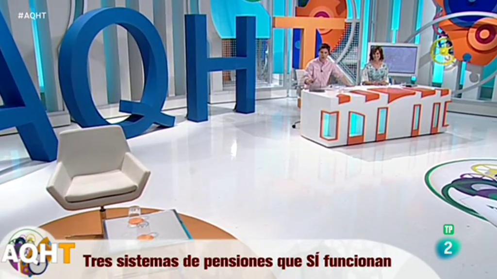 Obligar a las empresas a suscribir planes de pensiones