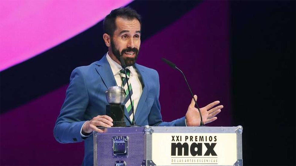La obra teatral 'Solitudes' y la danza de Daniel Abreu triunfan en los Premios Max