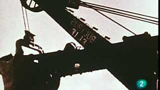 Paisajes de la Historia - Las obras públicas en la españa del siglo XX