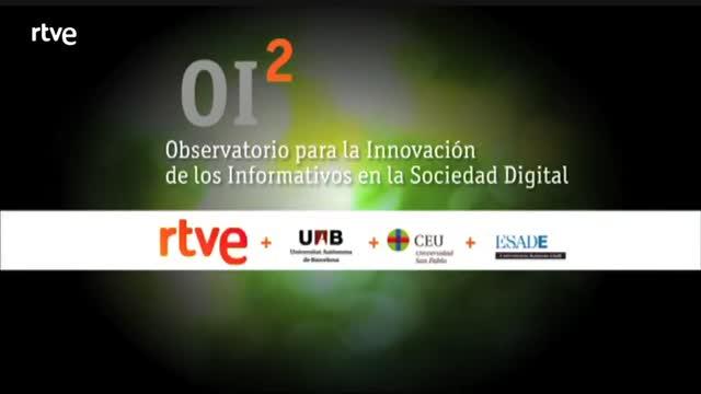 Observatorio para la Innovación de los Informativos en la Sociedad Digital. Parte 1