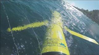 Lab24 - Oceanografía al alcance y tecnología de los sentidos - Avance