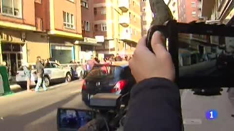 Condenado a 8 años de internamiento el menor que asesinó a Leticia Rosino en Zamora