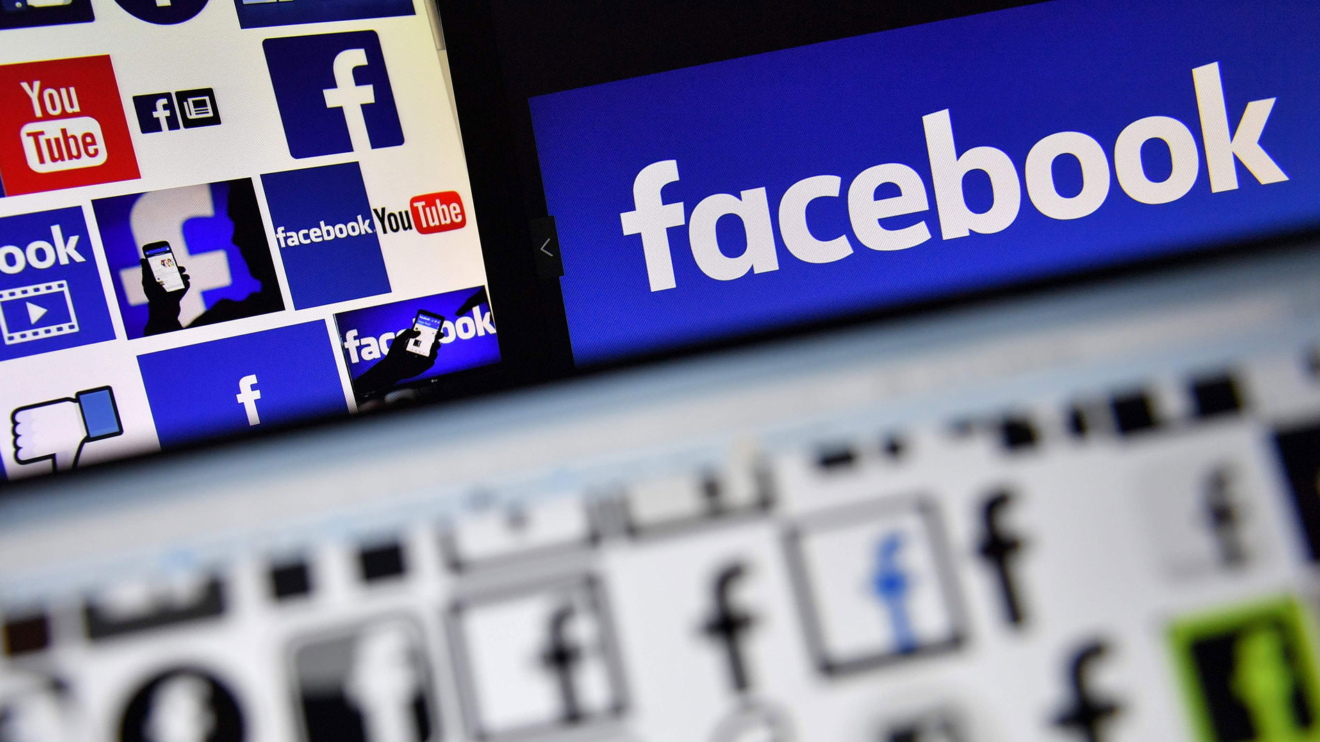 La OCU demandará a Facebook por el uso indebido de los datos de 26 millones de usuarios en España