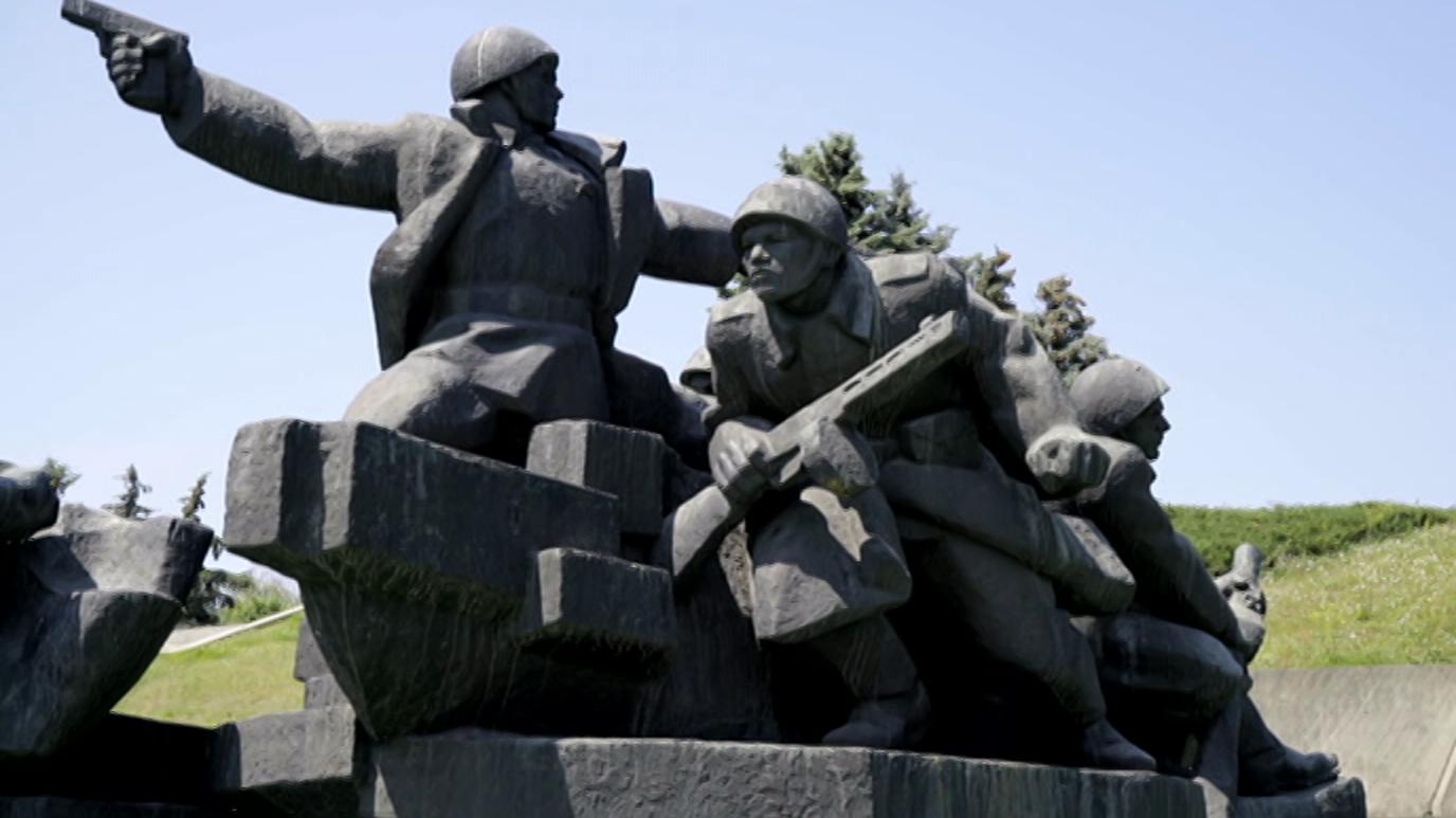 Diario de un nómada. Operación Plaza Roja - Odessa, perla del mar Negro