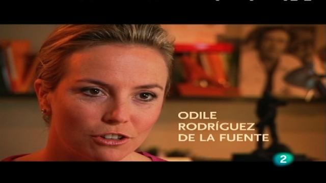 La huella de Félix - Odile Rodríguez de la Fuente