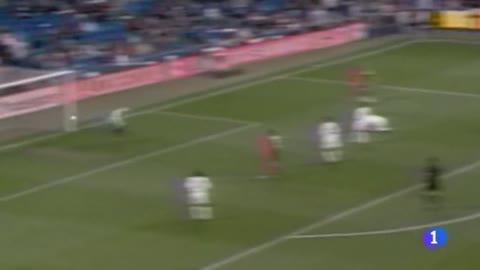 Odriozola rememora sus inicios antes de jugar contra el Real Madrid