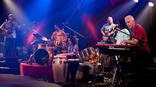 Los conciertos de Radio 3 - Ogun Afrobeat