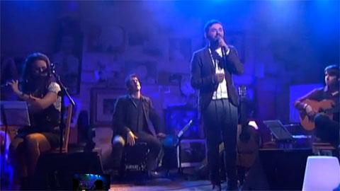 """Músics - """"Los ojos"""", de Alessio Arena"""
